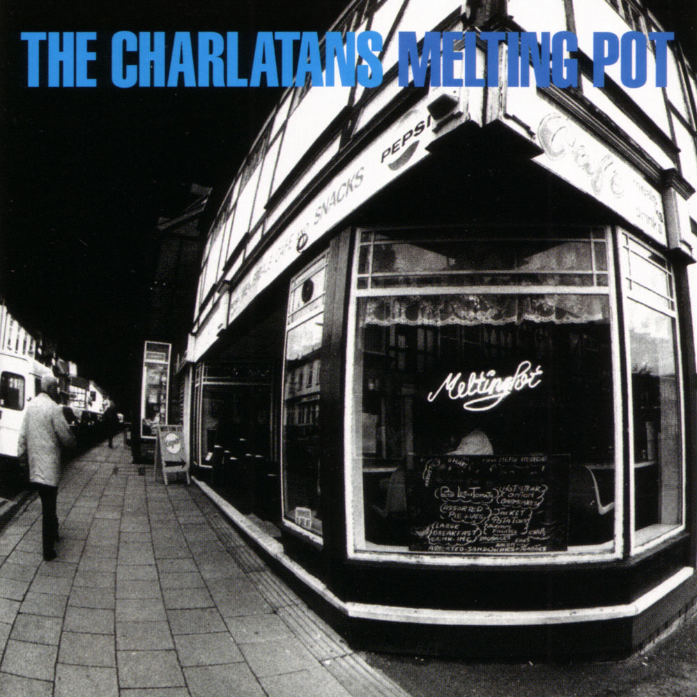 Charlatans, The - Impossible